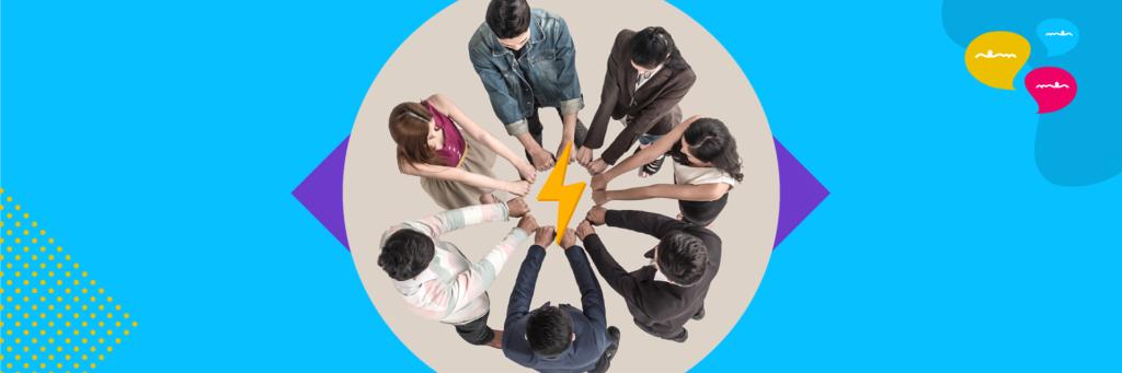Cómo apoyar a tu equipo para mejorar su capacidad de respuesta