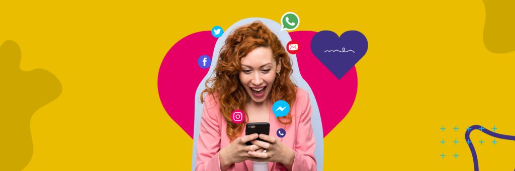 Cómo mejorar tu calidad de servicio incorporando canales digitales