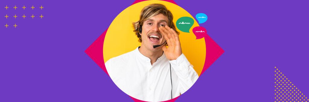 Cómo democratizar el servicio al cliente